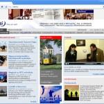 Megújult az MTI weboldala