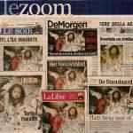 Zajlik a Morel-AFP szerzőjogi per