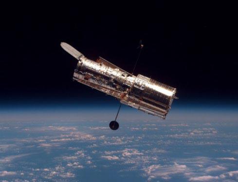 hubble-NASA