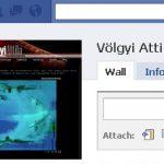 Facebook ismerősháló – túl a 800-on