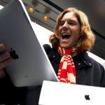Ezért nem veszek iPadet…