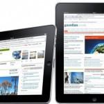 Mától kapható az iPad Angliában