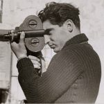 Film készül(het) Robert Capáról