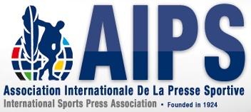 AIPS-International-Sports-Press-Association-logo