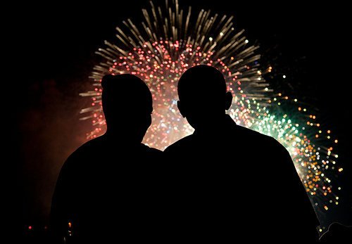 Barack-Michelle-Obama-firework-4july-photo-Pete-Souza