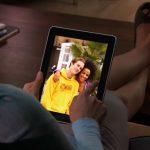 iPad: Fotó megjelenítésben verhetetlen