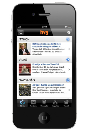 HVGapp-iPhone-screen
