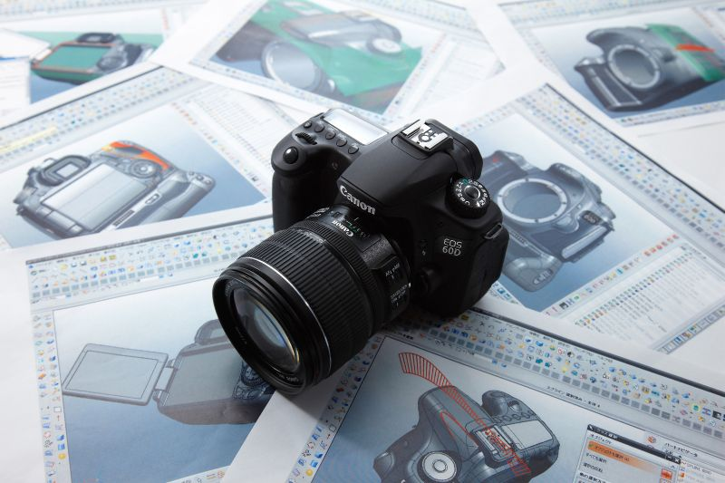 Canon-EOS60D-camera-prints