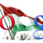 Október 23-át ünnepli a Google (is)