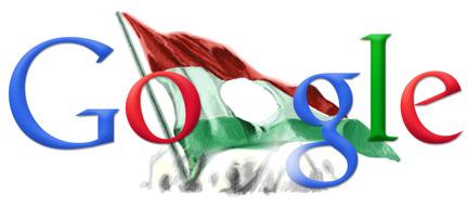 Google-Az 1956-os forradalom és szabadságharc ünnepe