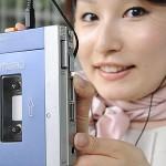 Az iPod szülinapján szűnik meg a Walkman