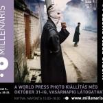 Meghosszabbítva: World Press Photo vasárnapig a Millenárison