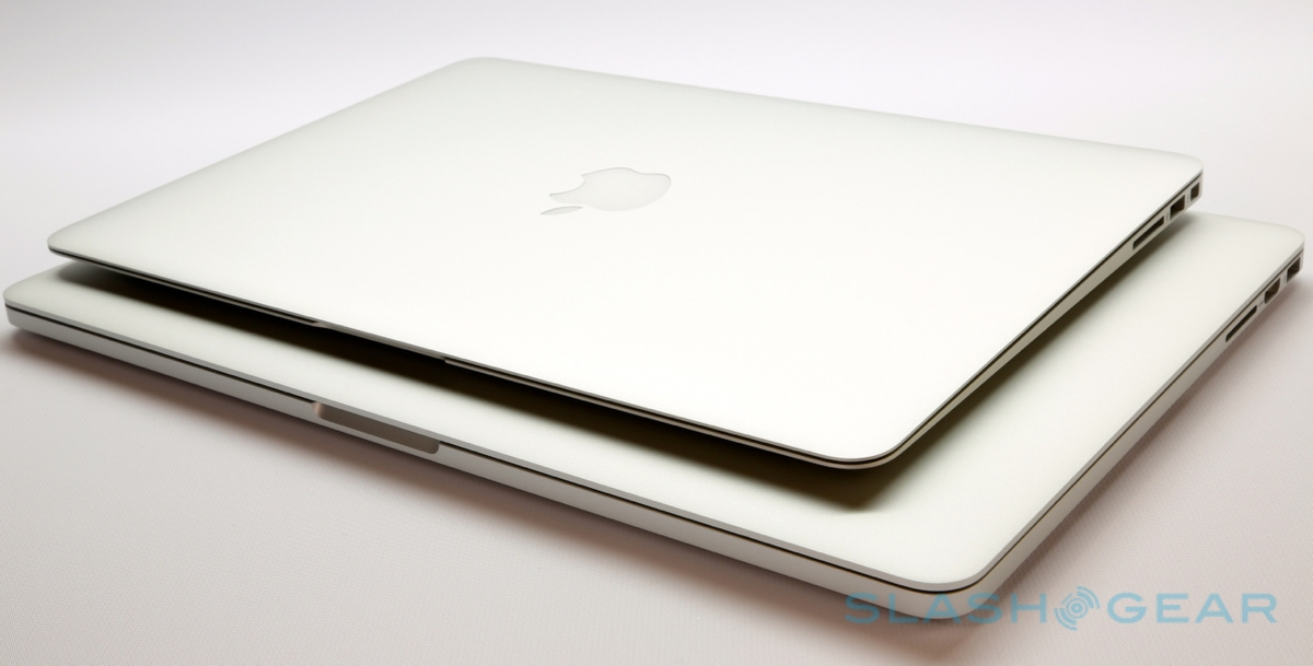 MacBookAir&ProRetina-photoSlashGear