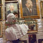 Visszatért Lenin korszaka egy árverés erejéig