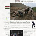 Adománygyűjtés a sérült fotóriporter javára