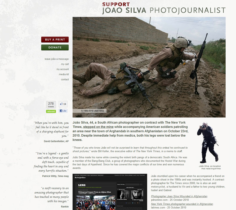 Support-JoaoSilva-website