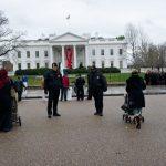Fehér Házi fotóst zaklatott a Titkos Szolgálat