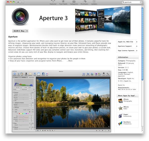 AppleAperture3-MacAppStore