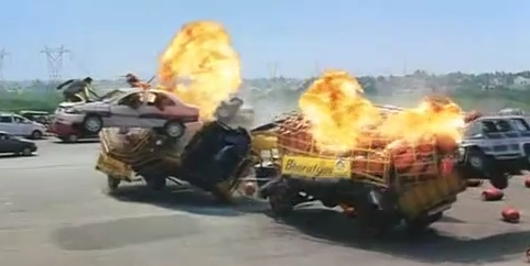 Enthiran-action-scene-explosion