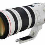 Talán végre megjelenik a Canon 200-400