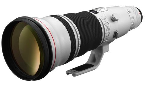 CanonEF600-4L-IS-II-USM