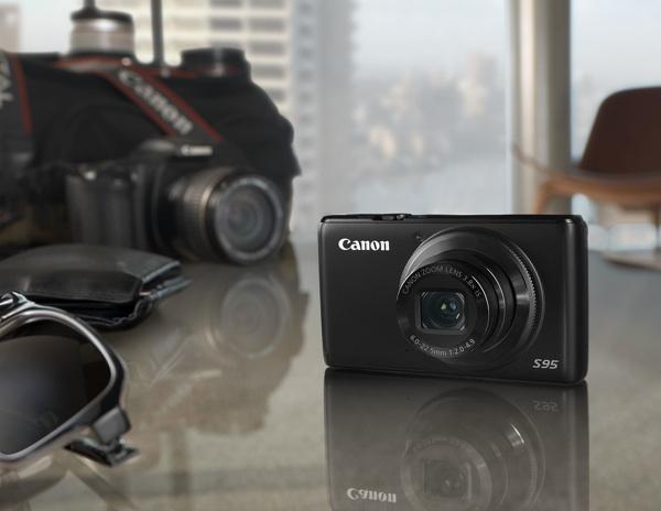 CanonS95
