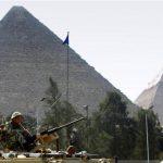 Kairó: Amit nem lehet elmondani