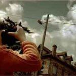 Fényképezőgéppel a felhők közé