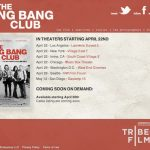 Elindult a Bang Bang Klub film weboldala