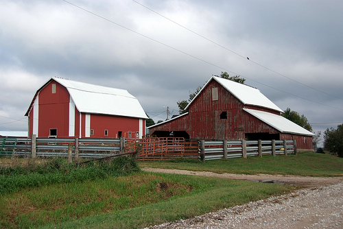 Farm-photoCwwycoff-Flickr