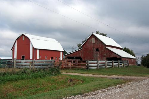 Farm-photoCwwycoff-Flickr