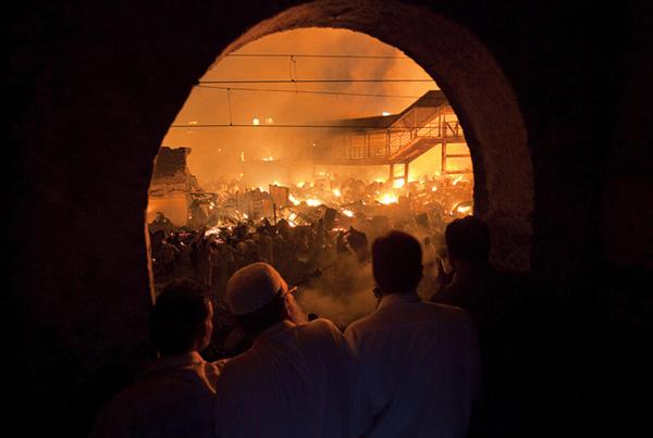 Fotó: Vivek Prakash/Reuters