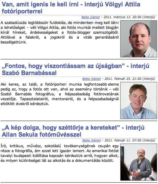 Pixinfo-interjuk-fotosokkal