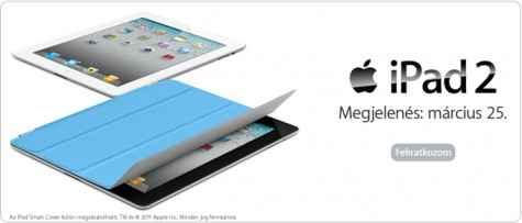 iPad2launch