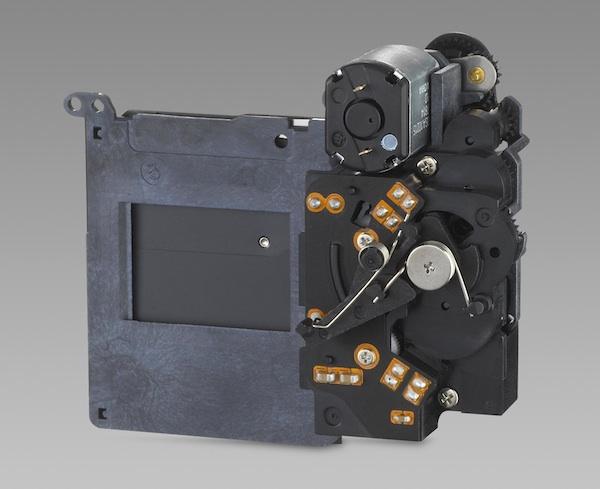 Canon450D-shutter