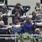 Így fotózzák a Reuters fotósai a Londoni Olimpiát