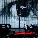 JR TED kérése: Használjuk a művészetet arra, hogy felforgassuk a világot