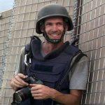 Fotós áldozatok Líbiában – Tim Hetherington és Chris Hondros