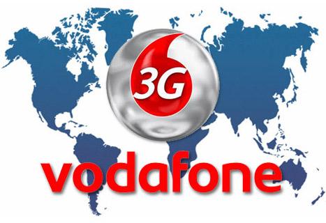 Vodafone3Groaming