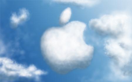 Apple-iCloud