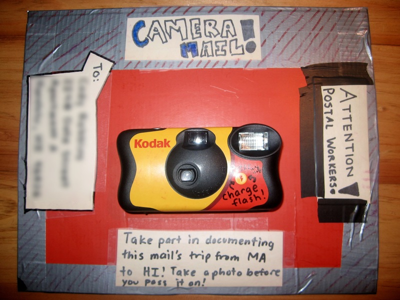 CameraMail-package