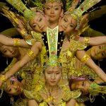 Hallatlan táncshow
