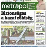 Gazdát cserélt a Metropol