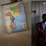 Pályi Zsófia megmutatja, milyen Mozambik