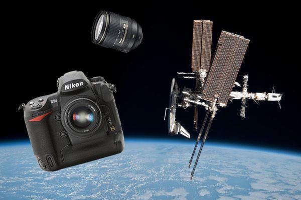 Nikon-space-garbage