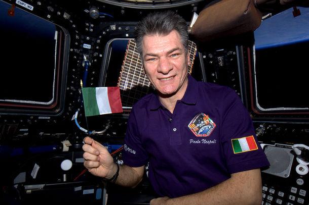 PaoloNespoli-astronaut-photographer