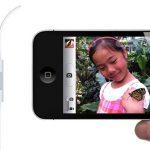 Fotózásra (is) fejleszt az iOS5 frissítése