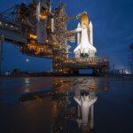 Az utolsó űrrepülő küldetése képekben