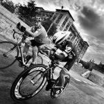 Országúti kerékpár verseny Budapesten