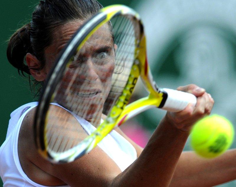 Смешные картинки о теннисе